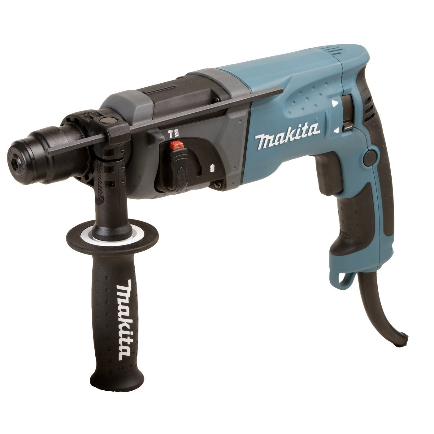 Makita HR 2460 SDS-Plus-Bohrhammer